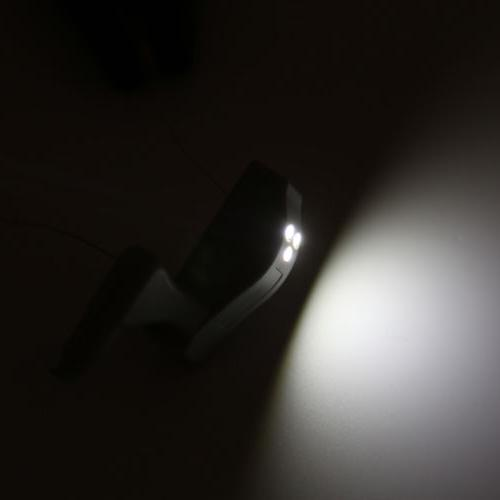 10pcs Under Cabinet LED Kitchen Sensor Closet Lamp