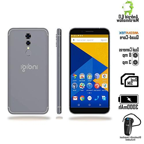 2018 gsm unlocked lte android