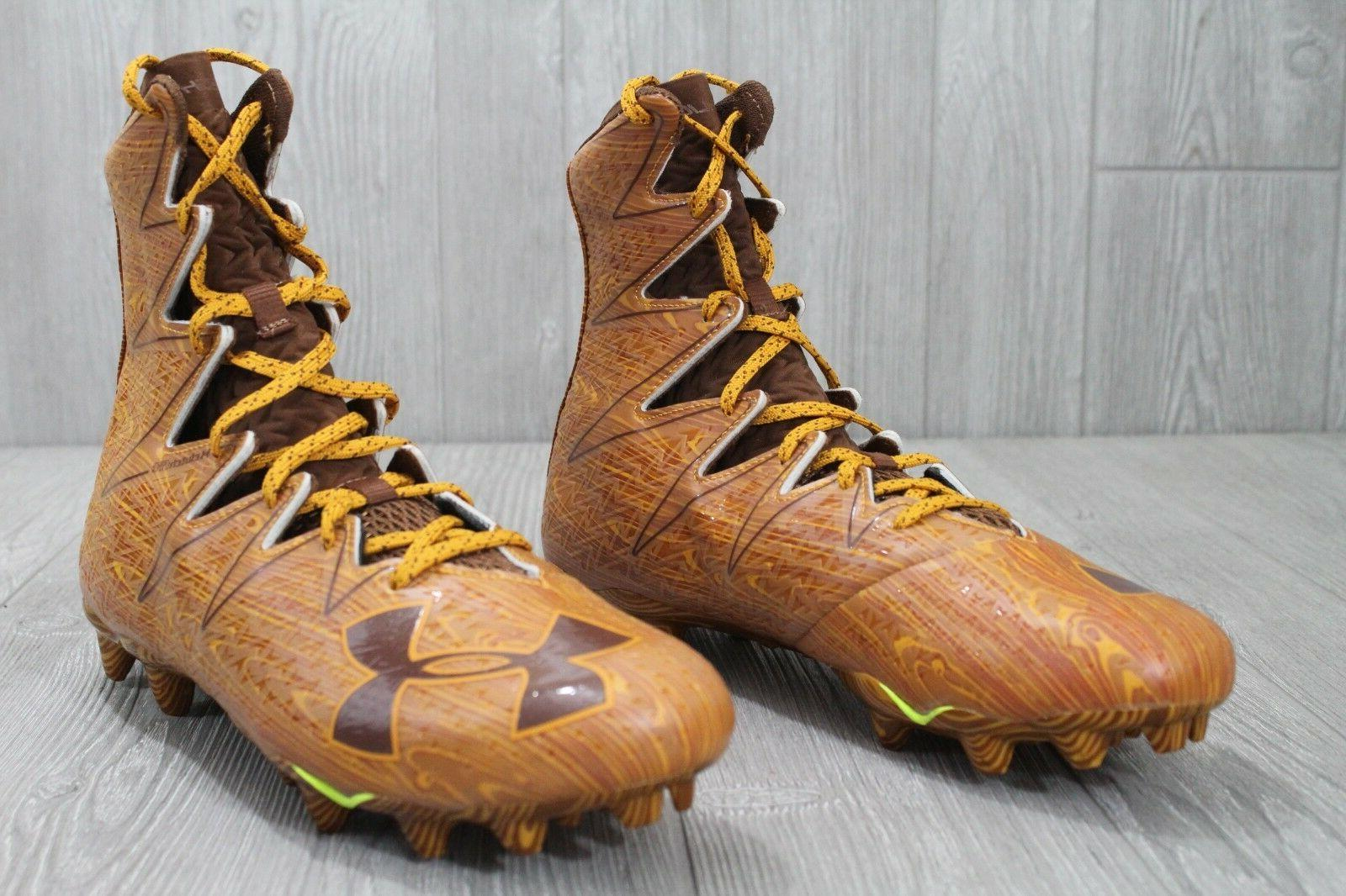 26 UNDER Highlight Molded Cleats 10.5-12
