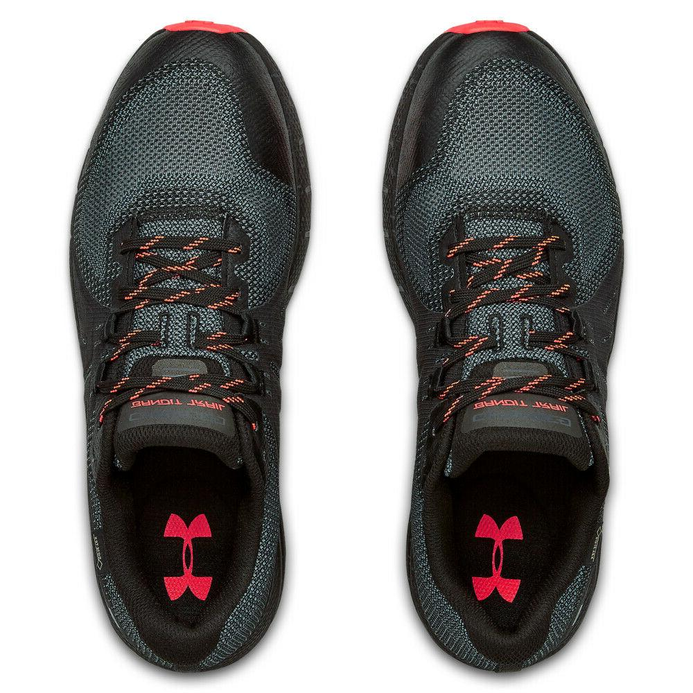 Under Armour Charged Trail GORE-TEX Hiking Running Shoes