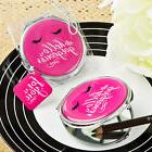 50 Hello Gorgeous Compact Mirror Wedding Favor Bridal Shower