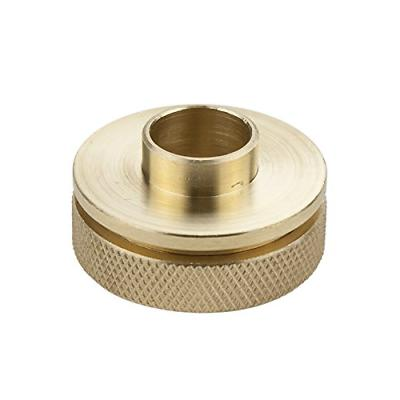 71166 short shank guide bushing and nut