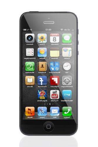 Apple iPhone 5 16GB  - Unlocked