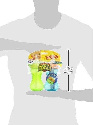 Nuby No-Spill Cup -