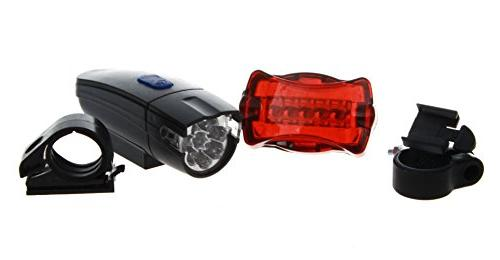 KABB Super Bright 5 Headlight, Quick-Release
