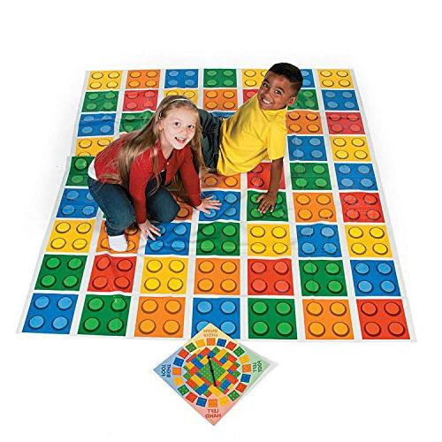 blocks bend game