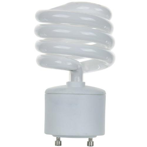 compact fluorescent mini twist gu24