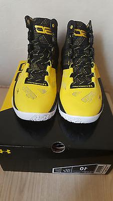 Under Armour Curry 2 Two - Long Shot - Men's 10