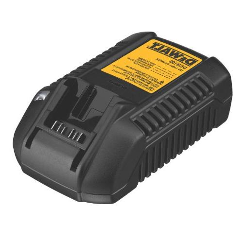 dcb100 max fast charger