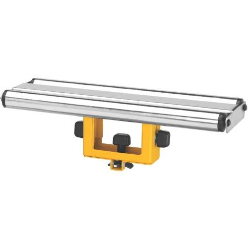 dw7027 wide roller material support