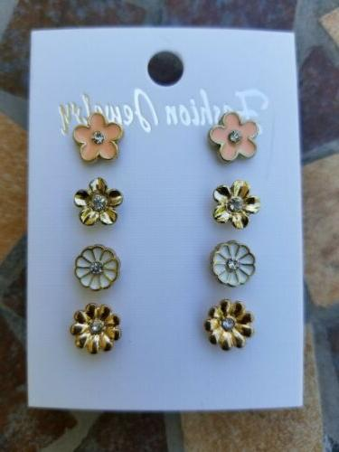 Fashion Earrings - Earring Set