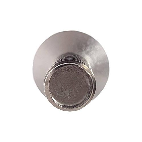 1/4-20 x Head Socket 18-8 Stainless Quantity 25 , Head, Allen