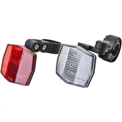 front rear reflector kit