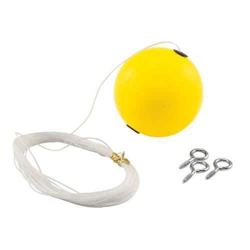 Prime-Line Products GD 52286 Stop-Right, Retracting Stop Bal
