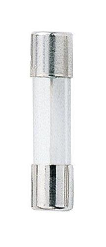 Bussmann GMA-5A 5 Amp Glass Fast Acting Cartridge Fuse, 125V