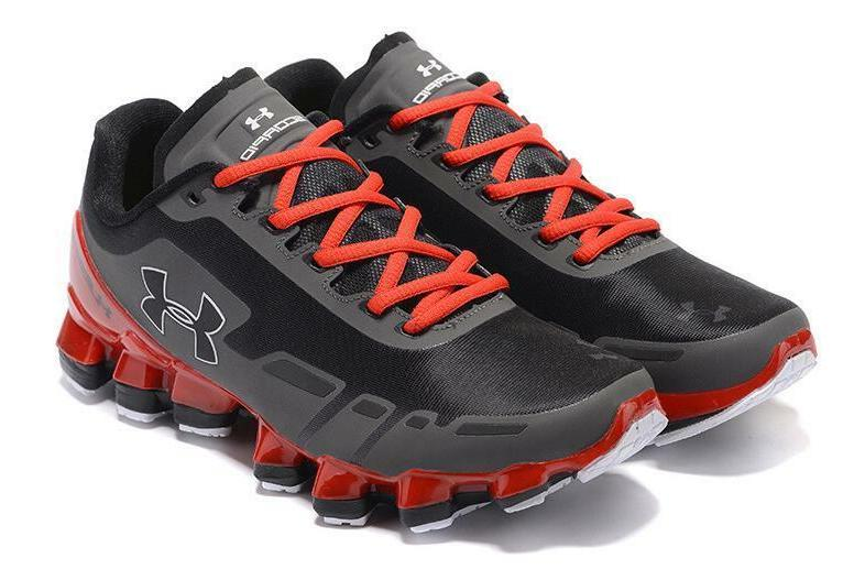 Armour UA Running Shoes Leisure 9 Colour