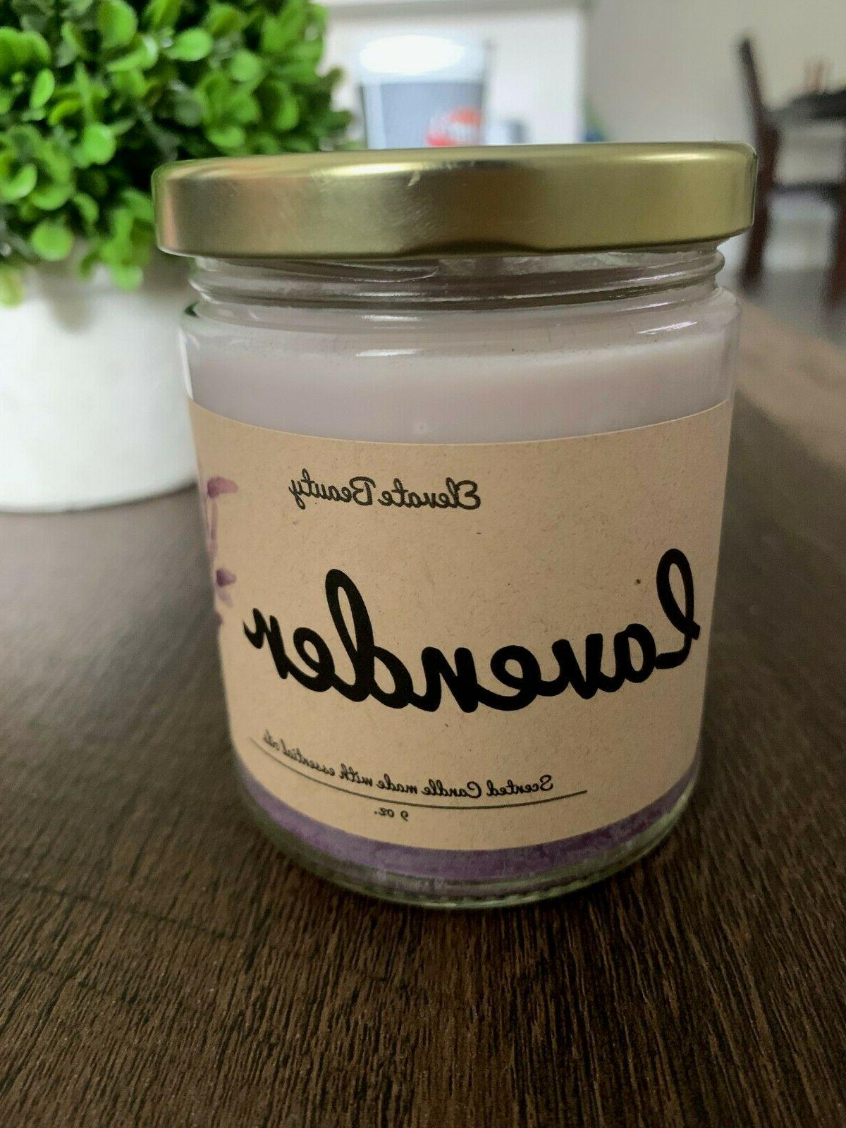 Lavender Wax, Long-lasting Gifts Under $10