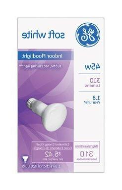 GE 45W Light Bulb