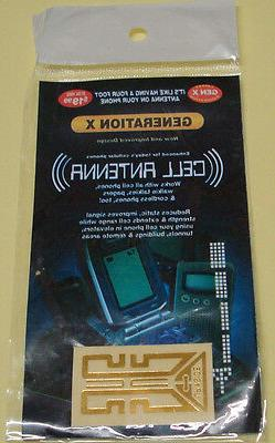 LOT OF 10 Battery Cell Phone Antenna Signal