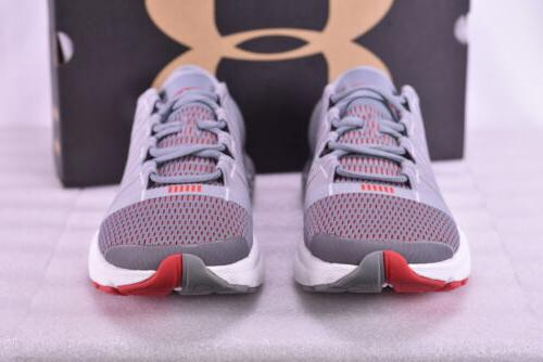 Men's Europa Running Shoes Steal/Red