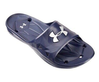Under Armour III Slide Sandal New - Color