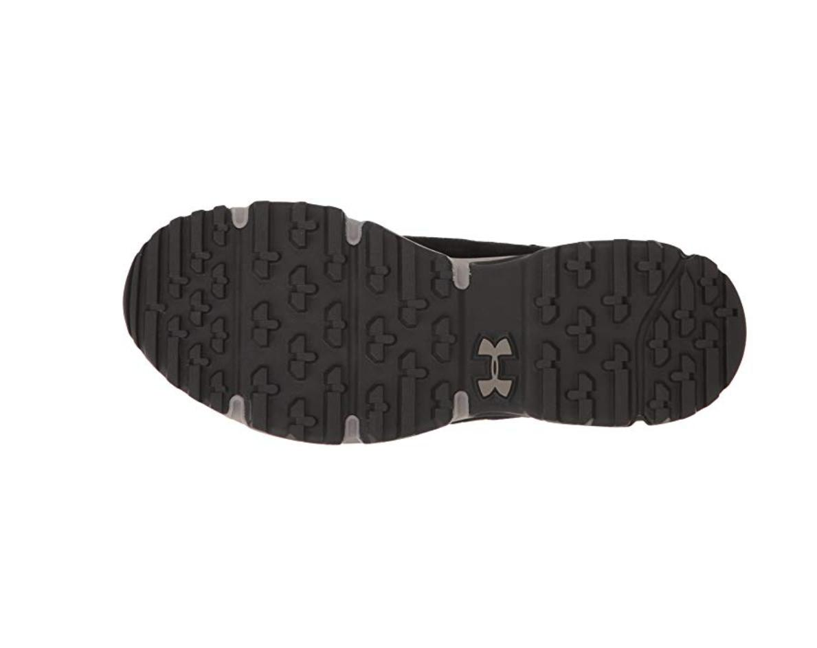 Under Armour Mens Post Canyon Low Trainer Walking Outdoor
