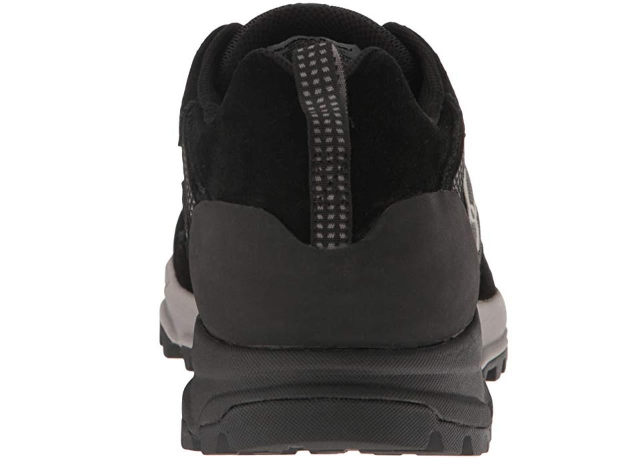 Under Armour Mens Canyon Low Walking