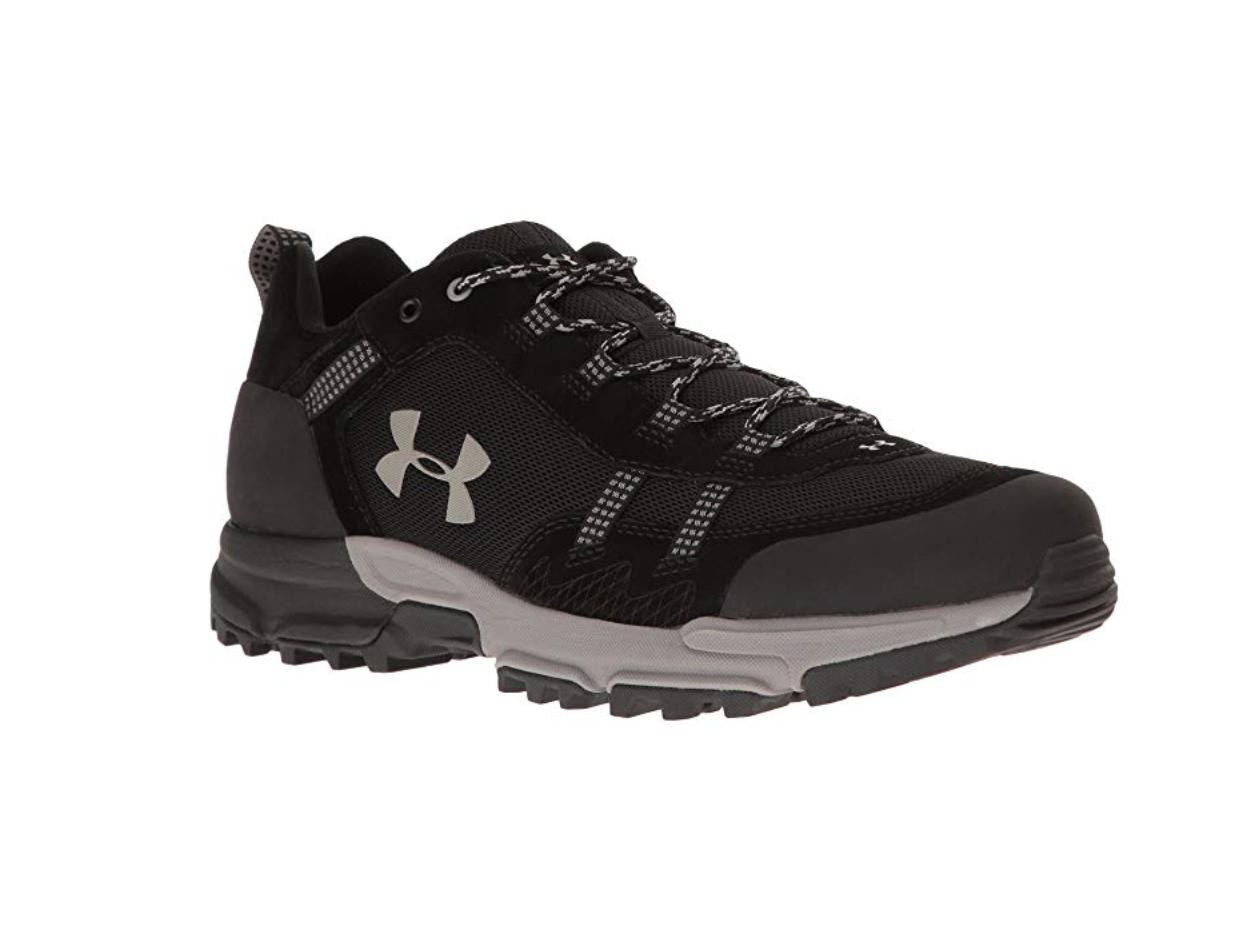 Under Mens Canyon Low Walking Outdoor Fitness Shoe