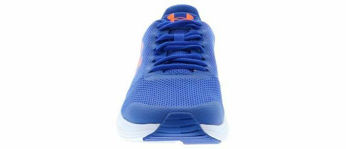3020336 BLUE/ORANGE SIZE