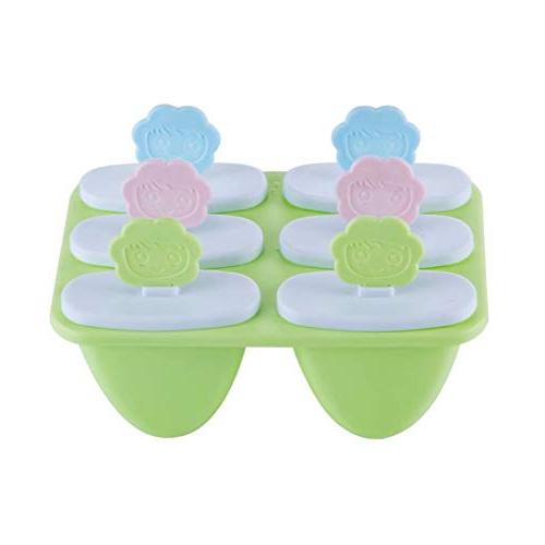 popsicle molds ice pop makers