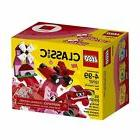 Red Creativity Box - Classic - Building Set by Lego