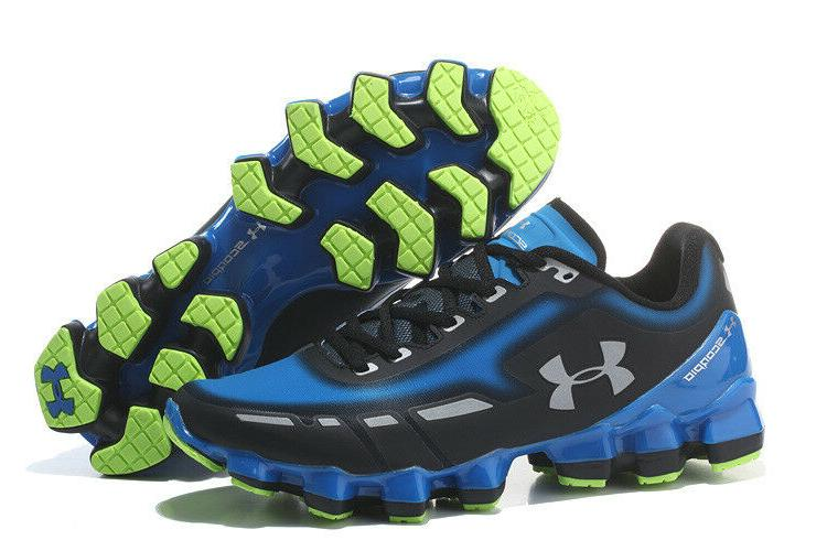 Under Armour Running Trainers US7-US11