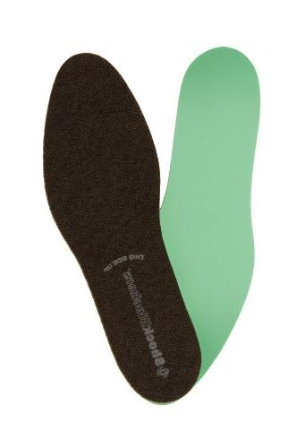 shockblockers extra care deluxe insole