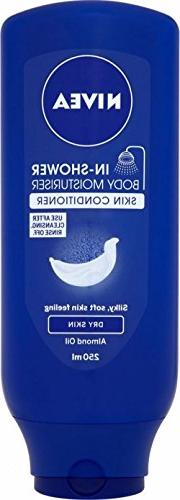 Nivea In-Shower Body Moisturiser for Dry Skin