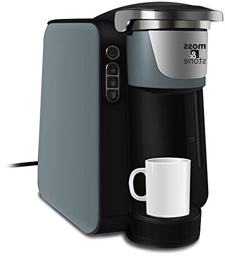 single cup coffee machine compatible