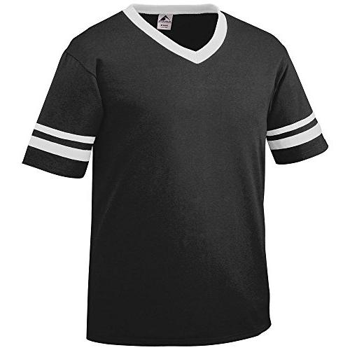 sportswear v neck t shirt