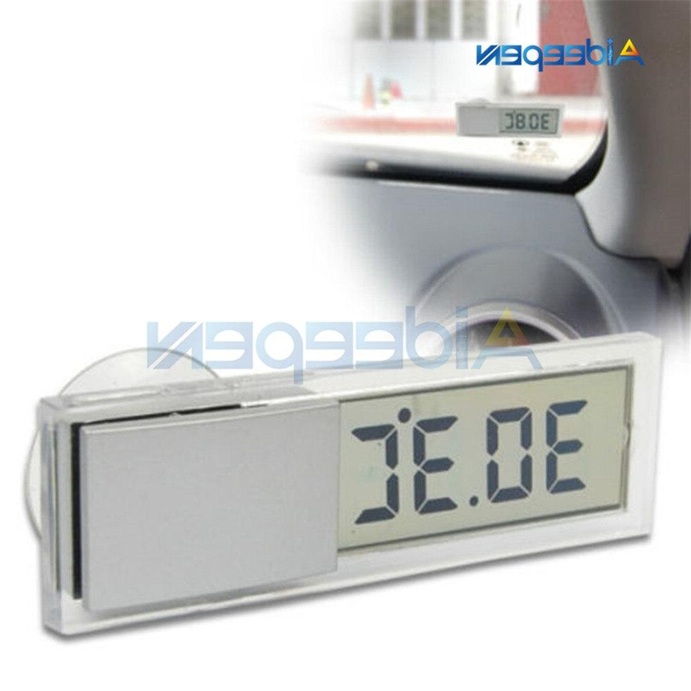 TPM-<font><b>10</b></font> LCD Thermometer Temperature Weather Station Thermostat Thermal Regulator Controller 2M