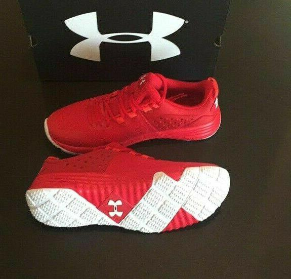 UNDER ARMOUR UA TRAINER TEAM SIZE 10 NEW WITH