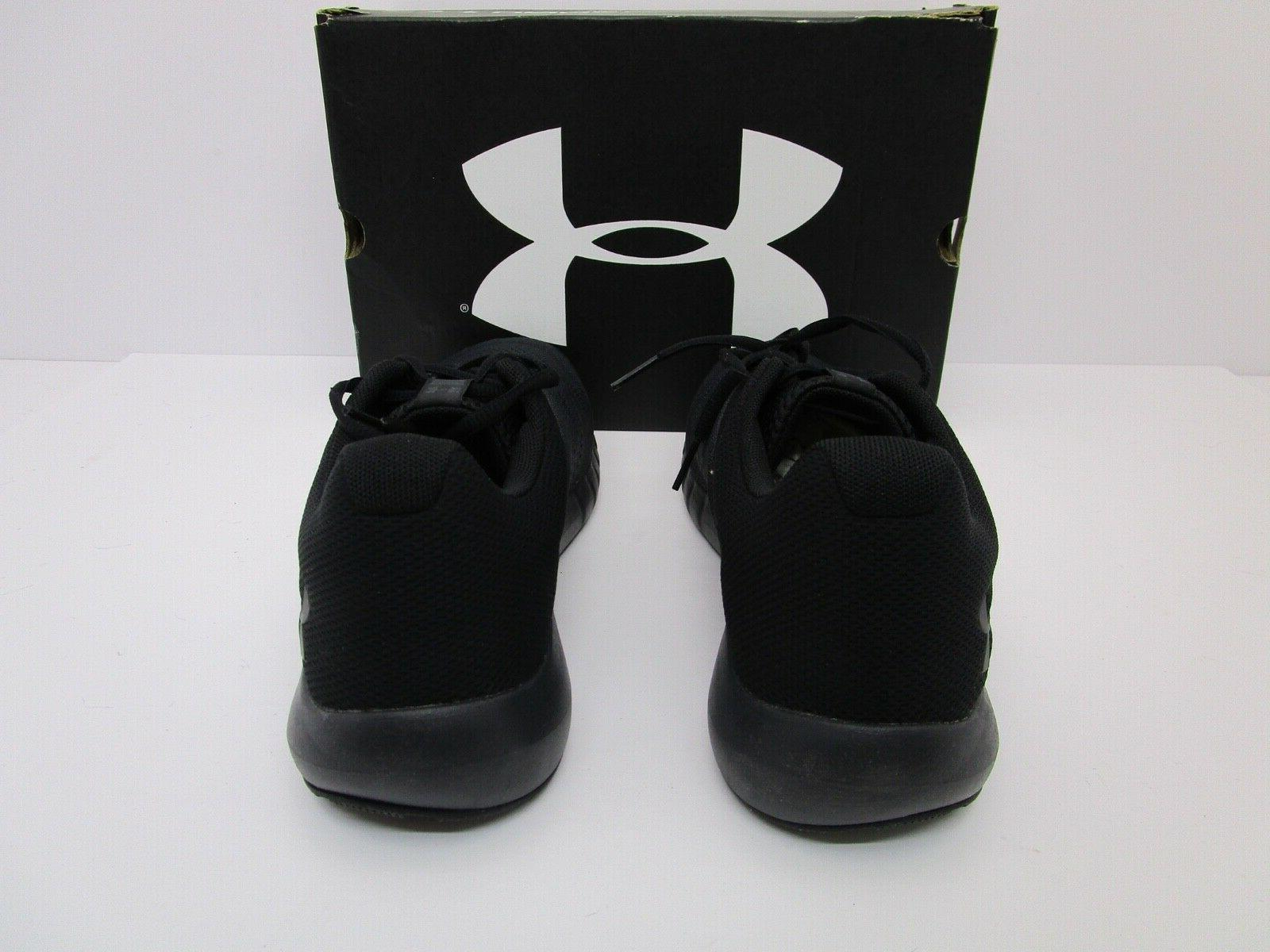 Under Armour Micro G Shoes Size 10