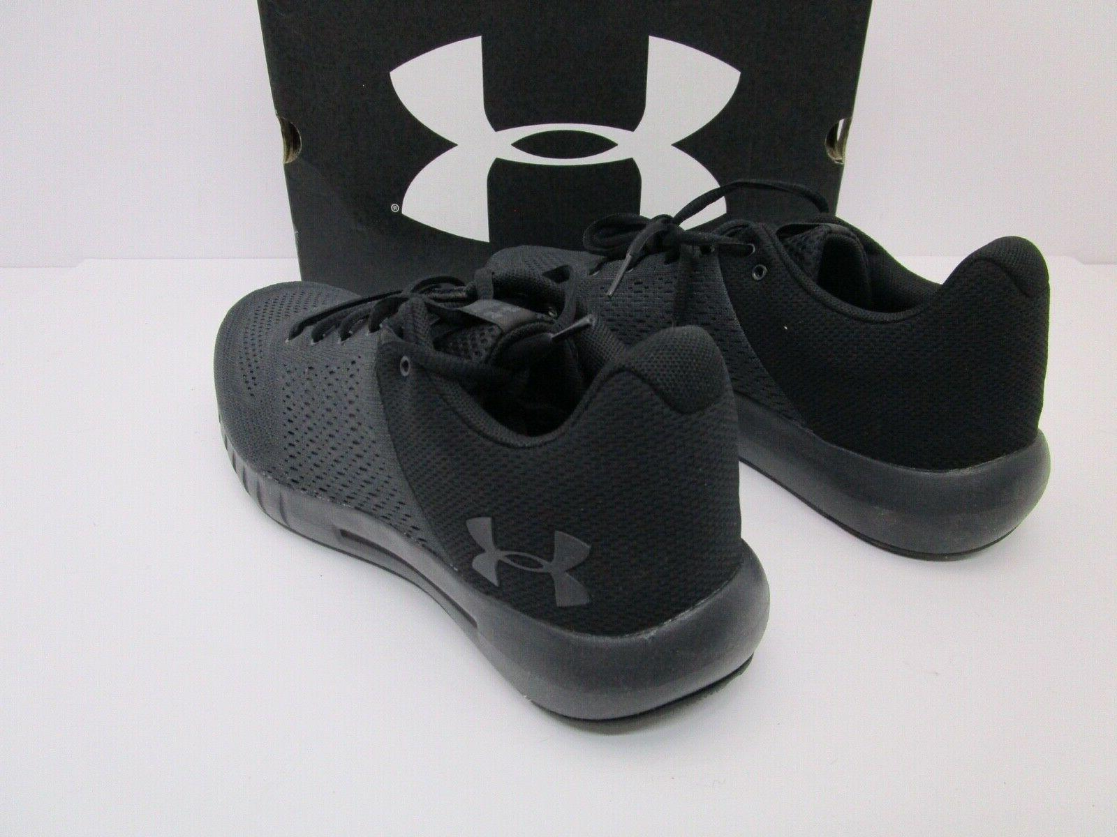 Under UA G Shoes Black 10
