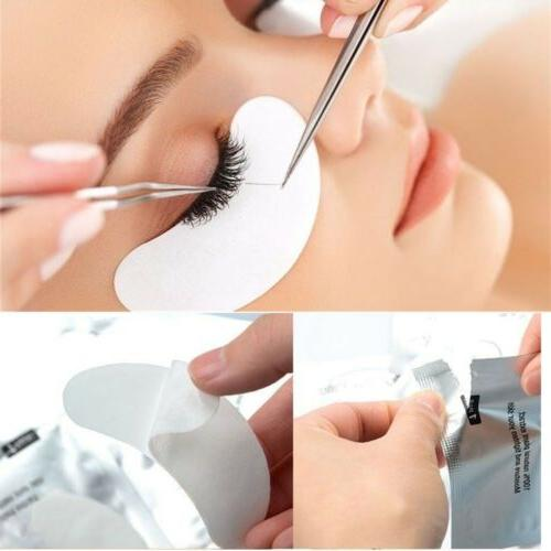 Under Eye Gel Patch Free Extension Pads