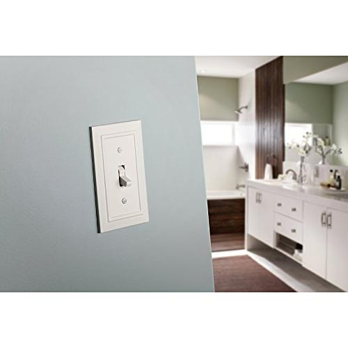 Franklin Architecture Decorator Wall Plate/Switch Plate/Cover,
