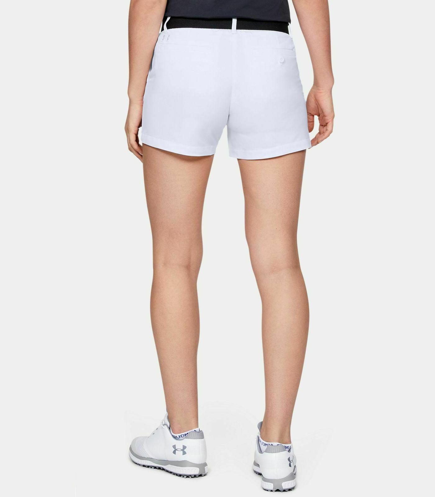Women's Under Armour Shorty Size