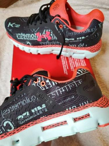 Under Armour 10 Shoes HOVR 2 Day $130