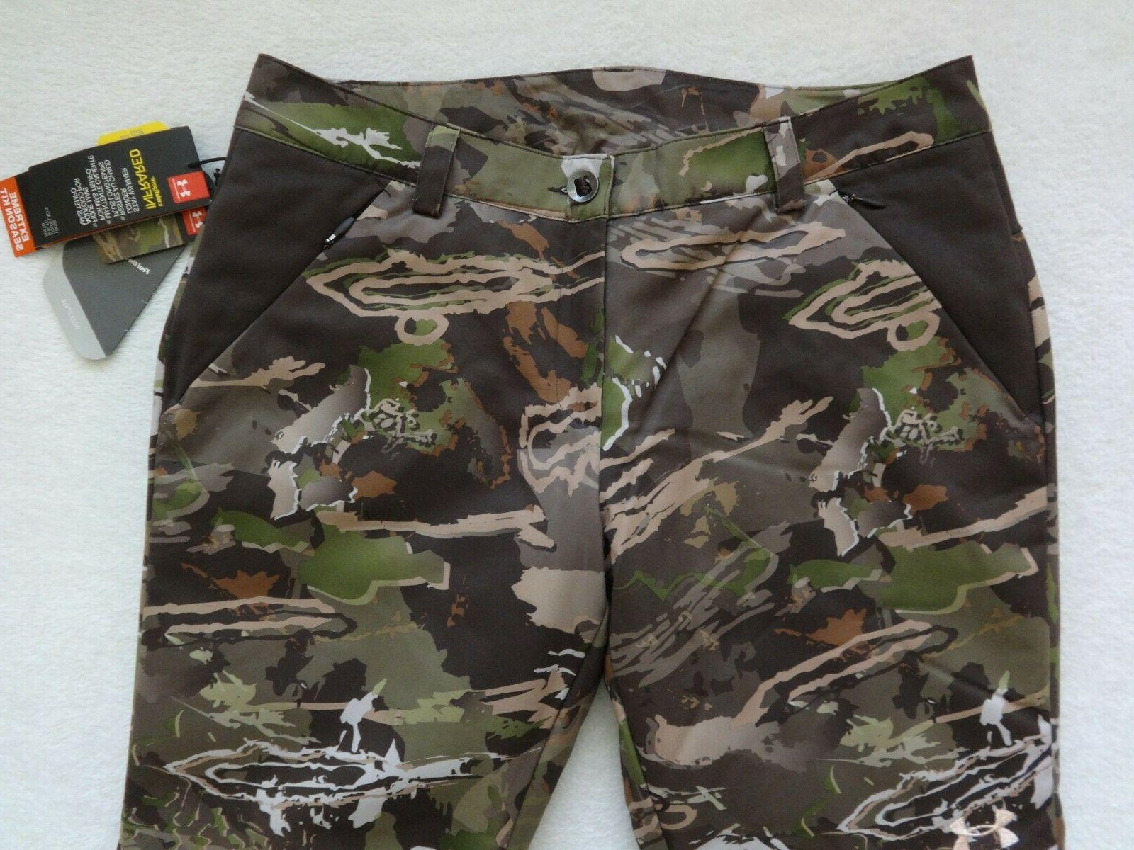 Under Hunting Pants 10 Forest Gear