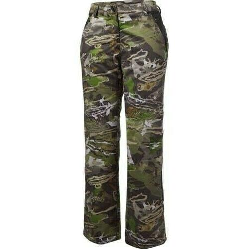 womens extreme hunting pants size 10 forest