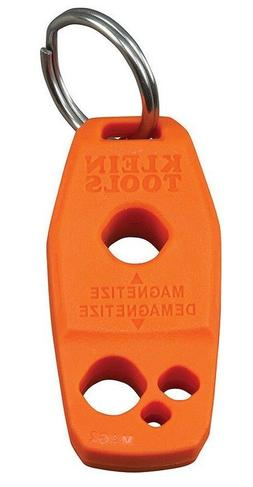KLEIN TOOLS MAG2 SCREWDRIVER TIP MAGNETIZER / DEMAGNETIZER