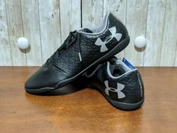 Under Armour Magnetico Select Indoor Soccer Shoes Men Size 1