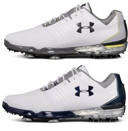 Under Armour Match Play Mens Golf Shoes 3019893 - Pick Color