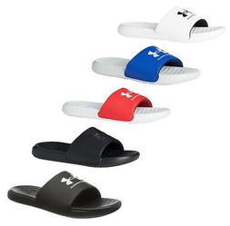 mens ansa fix sl slide athletic sandals